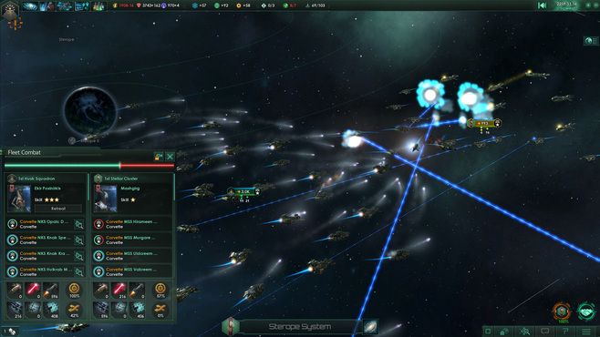 Stellaris - Nova Edition Screenshot 1