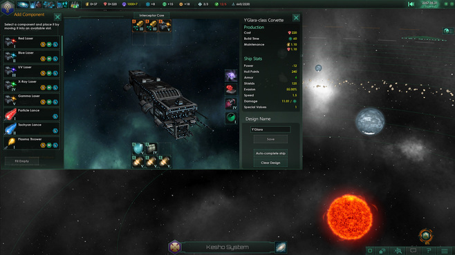 Stellaris - Nova Edition Screenshot 2