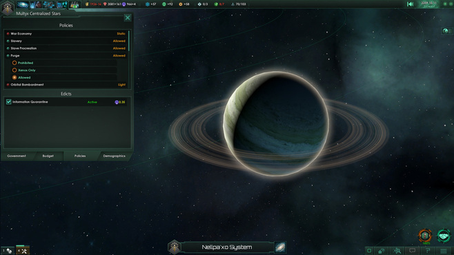 Stellaris - Nova Edition Screenshot 6