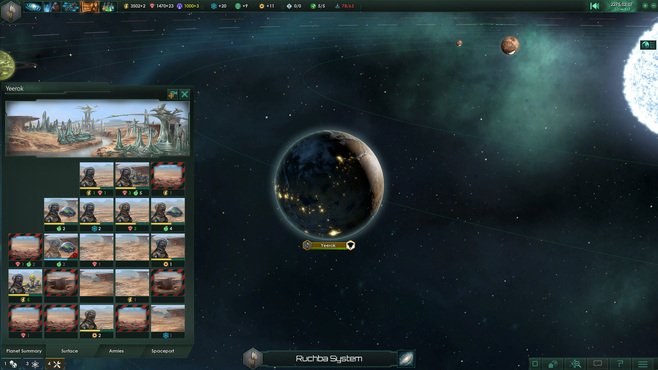 Stellaris - Nova Edition Screenshot 7
