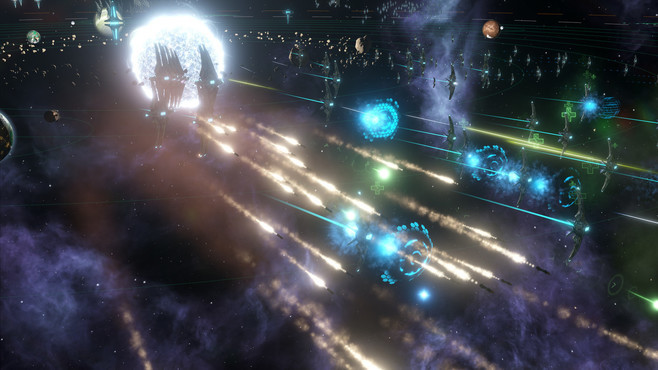 Stellaris: Apocalypse Screenshot 5