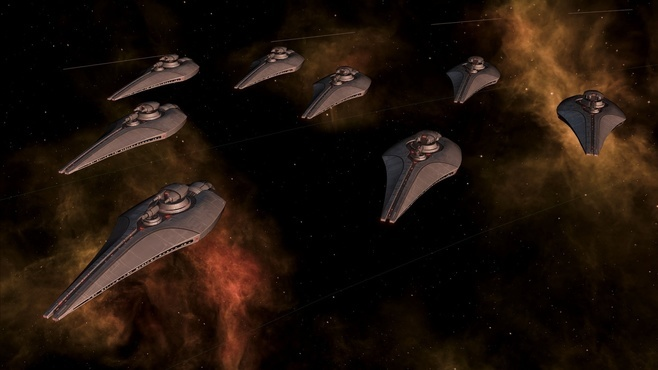 Stellaris: Humanoids Species Pack Screenshot 5