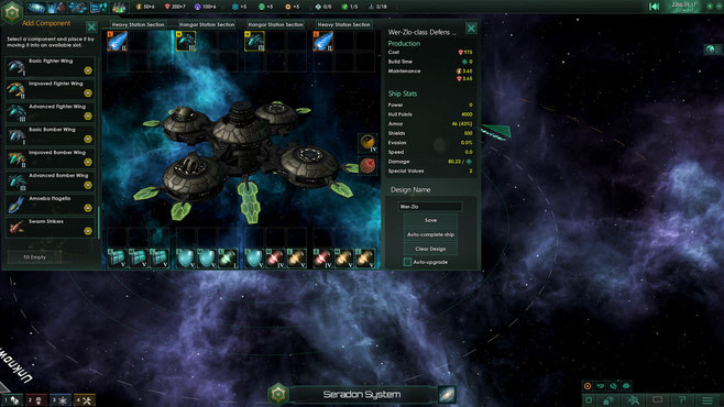 Stellaris: Plantoids Species Pack Screenshot 1