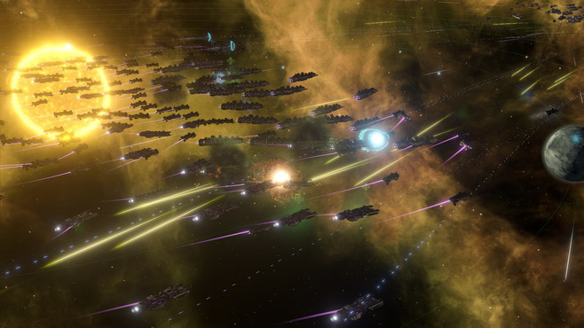Stellaris: Synthetic Dawn Story Pack Screenshot 5