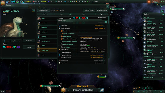 Stellaris: Utopia Screenshot 3