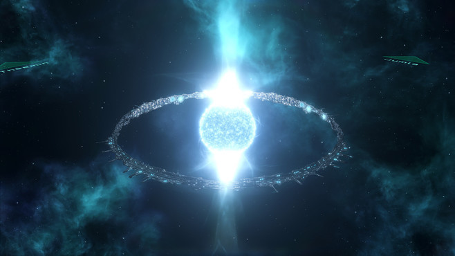 Stellaris: Utopia Screenshot 6