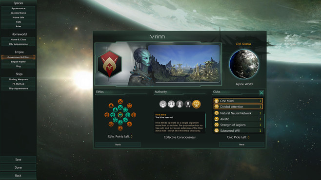 Stellaris: Utopia Screenshot 7