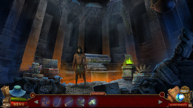 Stranded Dreamscapes: Deadly Moonlight Collector's Edition Screenshot 6