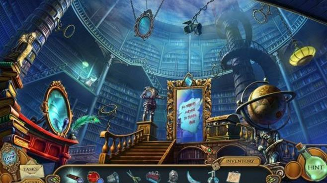 Stranded Dreamscapes: The Doppelganger Collector's Edition Screenshot 1