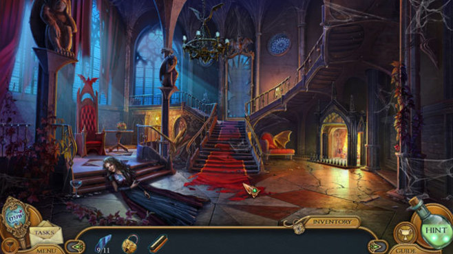 Stranded Dreamscapes: The Doppelganger Collector's Edition Screenshot 5