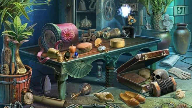 Stranded Dreamscapes: The Prisoner Collector's Edition Screenshot 1