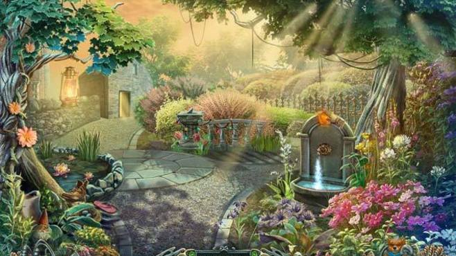 Stranded Dreamscapes: The Prisoner Collector's Edition Screenshot 3
