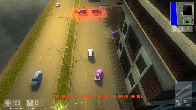 Street Arena Screenshot 4