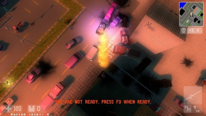 Street Arena Screenshot 7