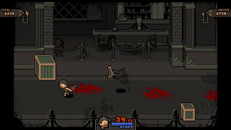 Streets of Red: Devil's Dare Deluxe Screenshot 3