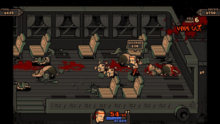 Streets of Red: Devil's Dare Deluxe Screenshot 9