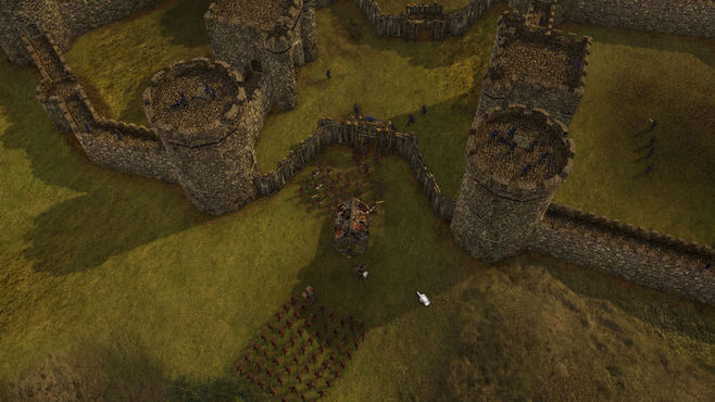 Stronghold 3 Gold Screenshot 4