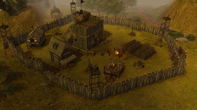 Stronghold 3 Gold Screenshot 7