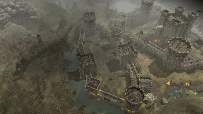 Stronghold 3 Gold Screenshot 9