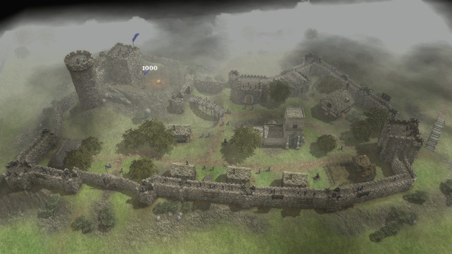 Stronghold 3 Gold Screenshot 11