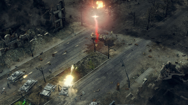 Sudden Strike 4 Screenshot 13