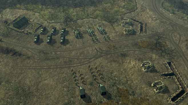 Sudden Strike 4 Screenshot 19