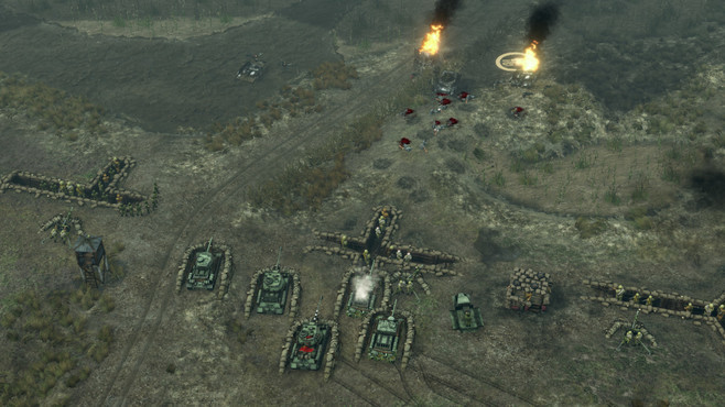 Sudden Strike 4 Screenshot 22