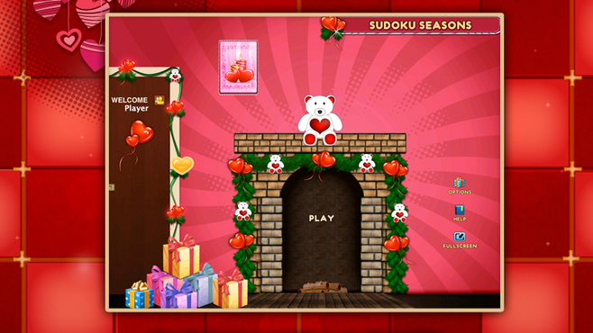 Sudoku Seasons Screenshot 2