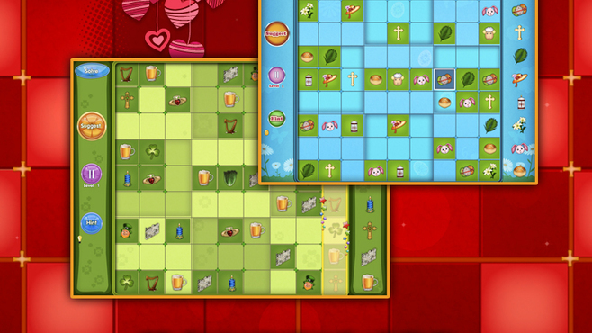 Sudoku Seasons Screenshot 4