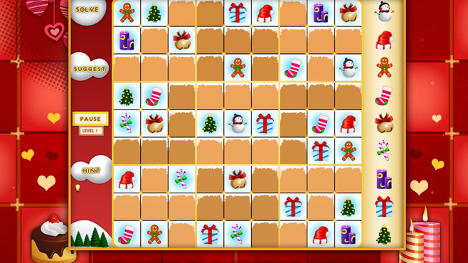 Sudoku Seasons Screenshot 6