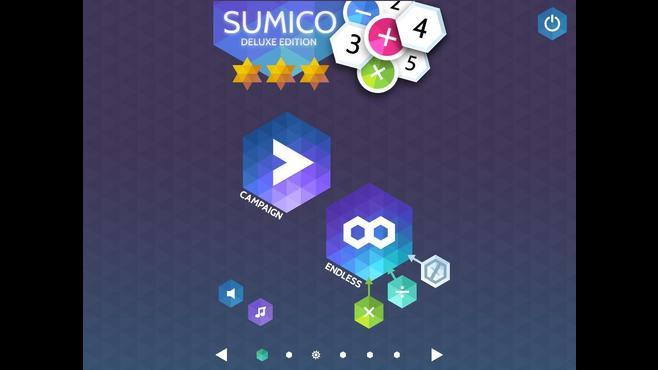 Sumico Deluxe Edition Screenshot 1