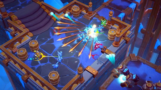 Super Dungeon Bros Screenshot 6