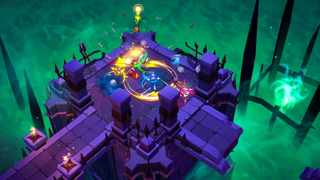 Super Dungeon Bros Screenshot 7