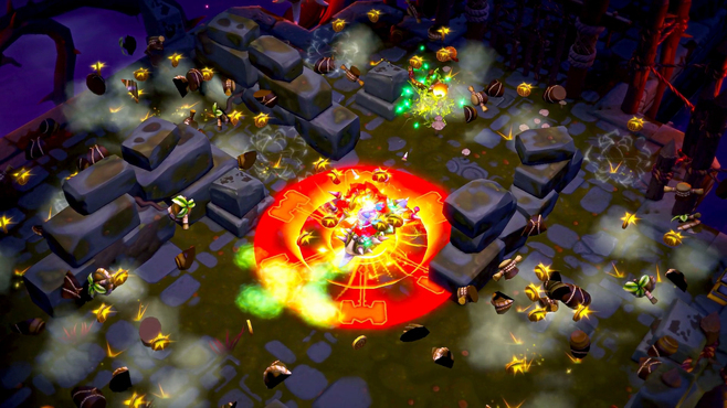 Super Dungeon Bros Screenshot 9