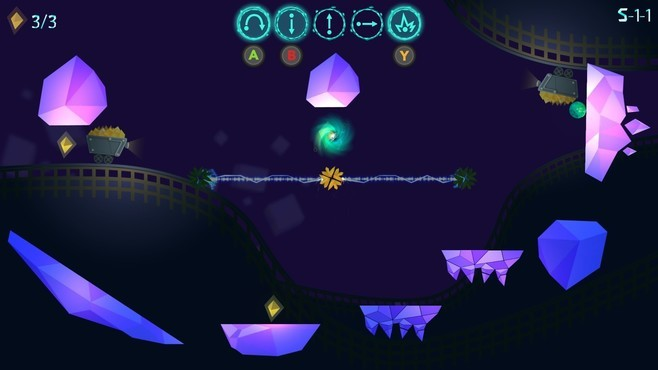 Super Gravity Ball Screenshot 4