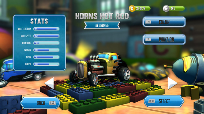 Super Toy Cars Screenshot 12
