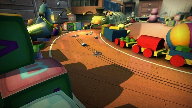 Super Toy Cars Screenshot 3