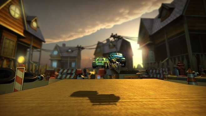 Super Toy Cars Screenshot 9