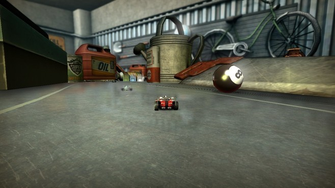 Super Toy Cars Screenshot 10