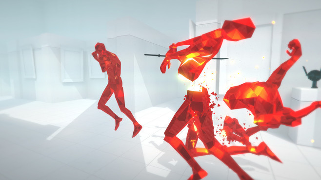 SUPERHOT Screenshot 8