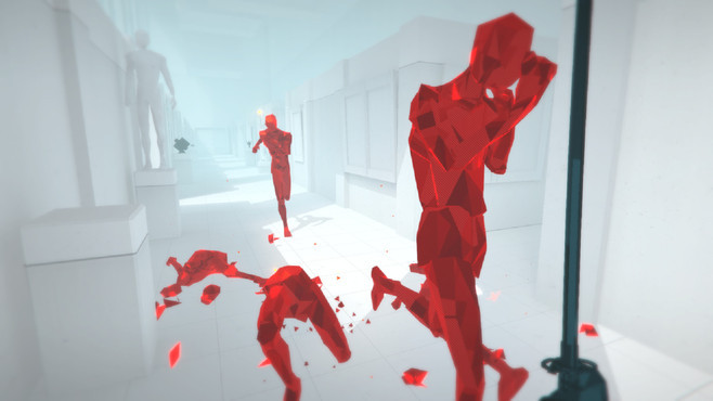 SUPERHOT Screenshot 10