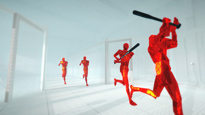 SUPERHOT Screenshot 11