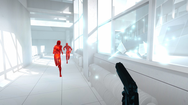 SUPERHOT Screenshot 12