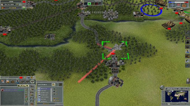 Supreme Ruler Cold War Screenshot 3