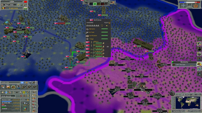 Supreme Ruler Cold War Screenshot 4