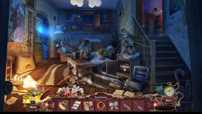 Surface: Lost Tales Collector's Edition Screenshot 4