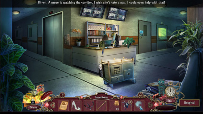 Surface: Lost Tales Collector's Edition Screenshot 5