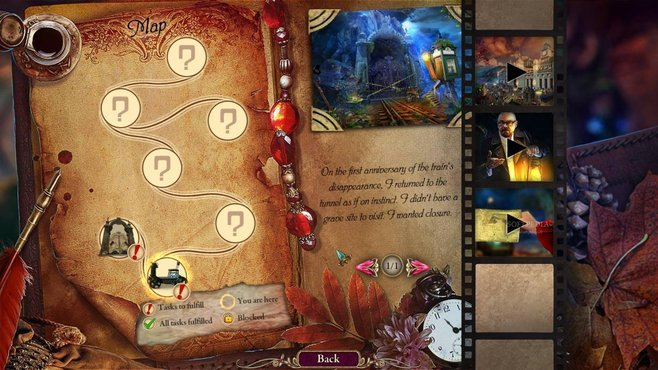 Surface: The Pantheon Collector's Edition Screenshot 8