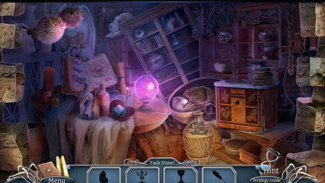 Surface: Virtual Detective Screenshot 6