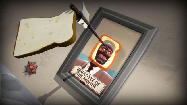Surgeon Simulator Anniversary Edition + I Am Bread Screenshot 2